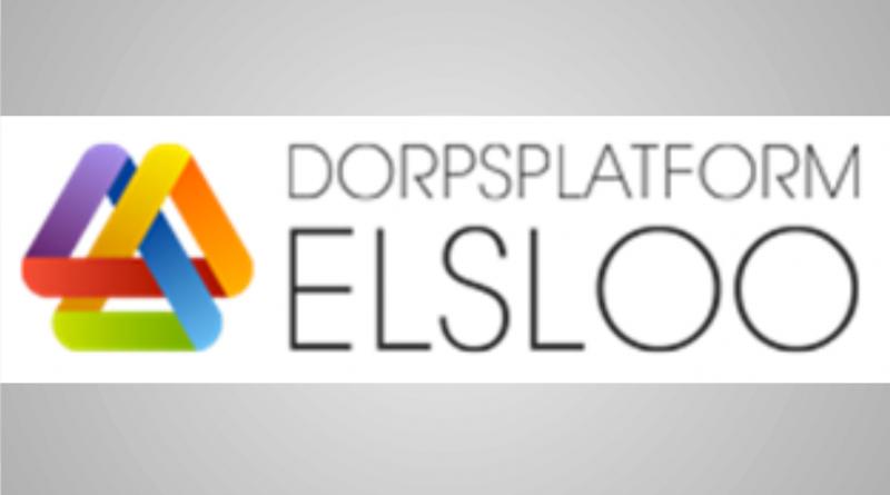 Programma Dorpsplatform Elsloo