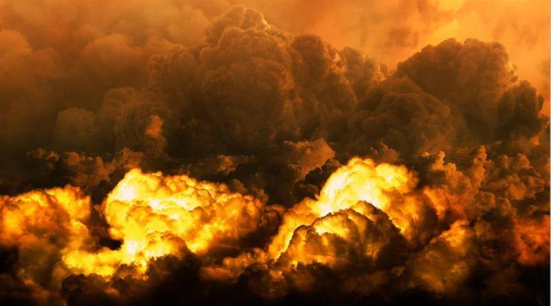 Explosiegevaar bij OCI Nitrogen?