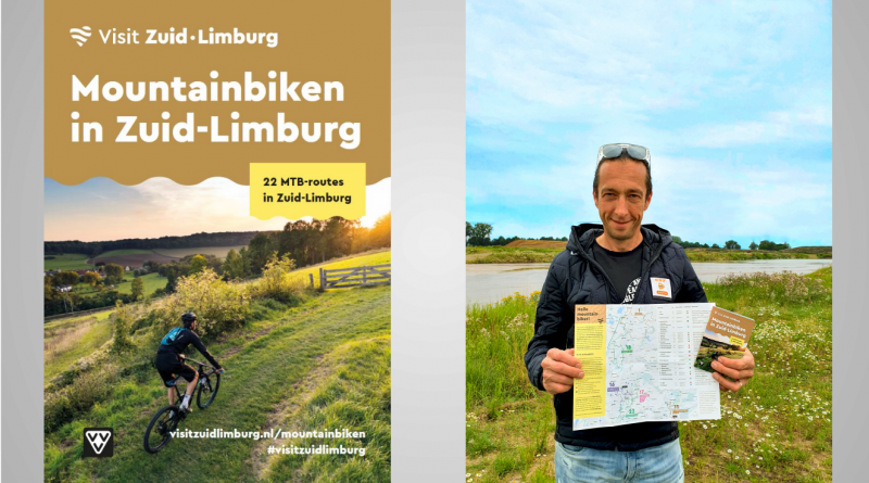 Mountainbiken in Zuid-Limburg