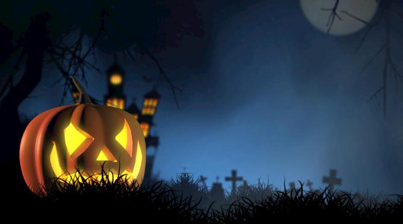 Halloween Fietsplezier
