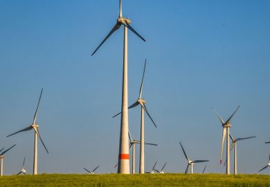Voorontwerp Bestemmingsplan Windpark Holtum-Noord
