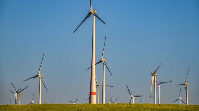 Voorbereidingsbesluit windturbines