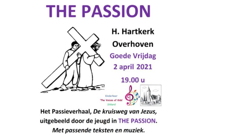 The Passion in Overhoven