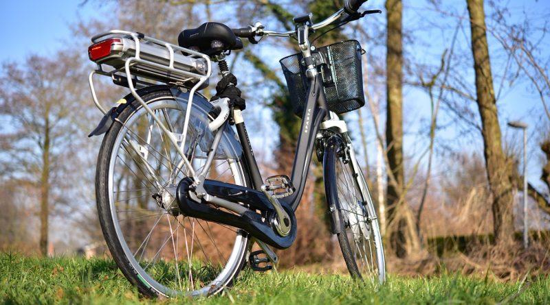 Oplaadpunten e-bike