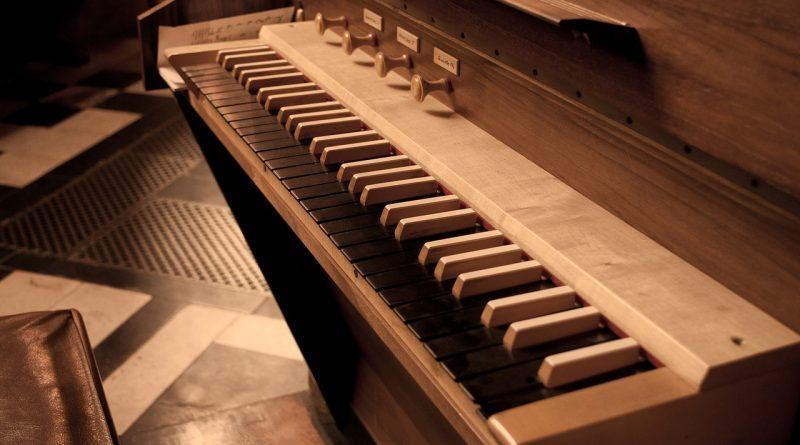 Orgelconcert Vrangendael