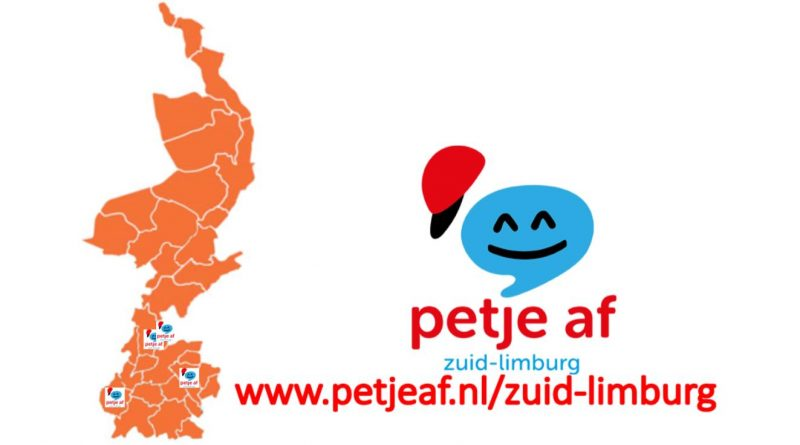 Petje Af Zuid-Limburg