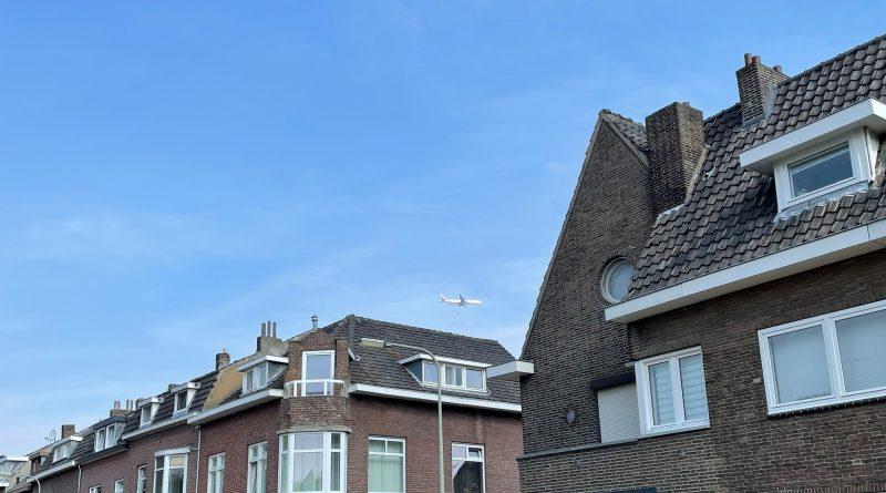 Plannen voor elektrisch vliegen op Maastricht Airport
