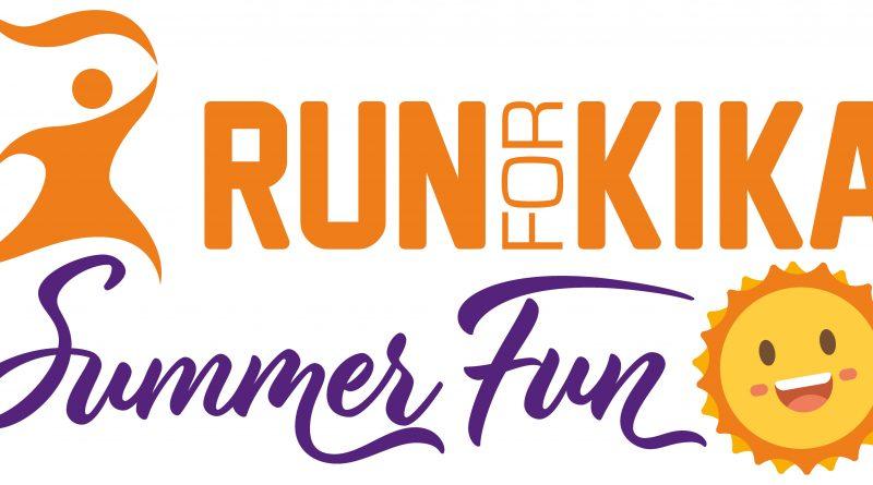 Run for KiKa Summer Fun