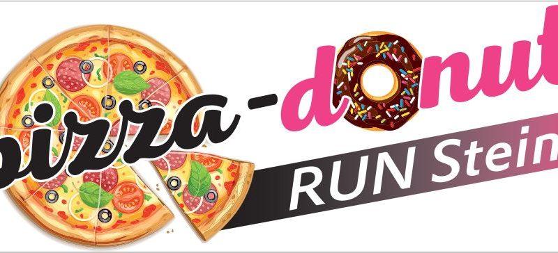 Pizza Donut Run